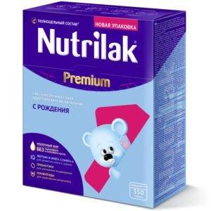 Nutrilak 1 Premium