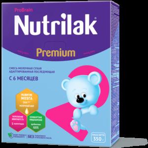 Nutrilak Premium 2