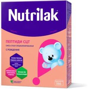 Nutrilak Premium პეპტიდი სჯტ