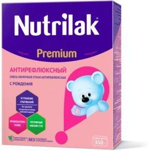 Nutrilak Premium ანტირეფლუქსი