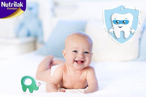 ra simpotmebi axasiatebs kbilebis amosvlas 1 - რა სიმპტომები ახასიათებს კბილების ამოჭრას და როგორ დავეხმაროთ პატარას?